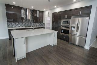 Photo 8: 65 SUMMERSTONE Lane: Sherwood Park House for sale : MLS®# E4177600