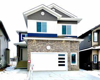 Photo 1: 65 SUMMERSTONE Lane: Sherwood Park House for sale : MLS®# E4177600