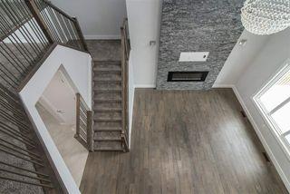 Photo 12: 65 SUMMERSTONE Lane: Sherwood Park House for sale : MLS®# E4177600