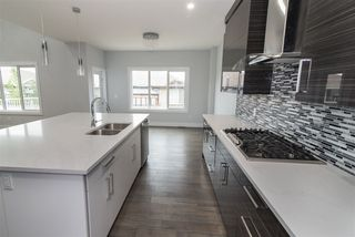Photo 9: 65 SUMMERSTONE Lane: Sherwood Park House for sale : MLS®# E4177600