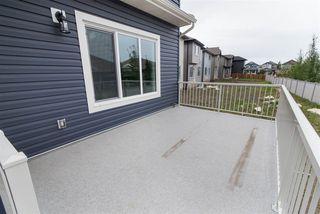 Photo 25: 65 SUMMERSTONE Lane: Sherwood Park House for sale : MLS®# E4177600