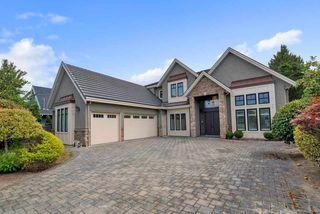Main Photo: 9600 DIAMOND Road in Richmond: Seafair House for sale : MLS®# R2415028