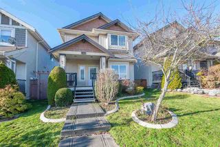 Main Photo: 5681 148A STREET in Surrey: Sullivan Station House for sale : MLS®# R2401167