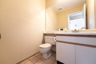 """Photo 17: 43 7740 ABERCROMBIE Drive in Richmond: Brighouse South Townhouse for sale in """"THE MEADOWS"""" : MLS®# R2436795"""