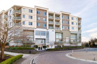 """Main Photo: 216 15850 26 Avenue in Surrey: Grandview Surrey Condo for sale in """"The Summit House"""" (South Surrey White Rock)  : MLS®# R2438354"""