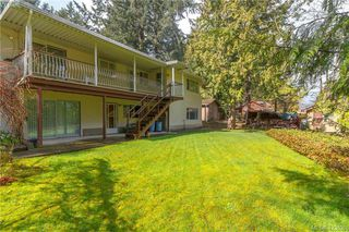 Photo 2: 2675 Cameron-Taggart Rd in MILL BAY: ML Mill Bay House for sale (Malahat & Area)  : MLS®# 836995