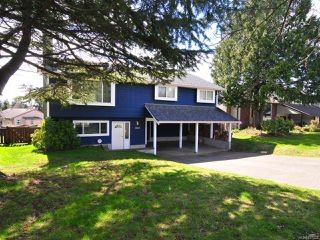 Photo 9: 1666 Brook Cres in CAMPBELL RIVER: CR Willow Point House for sale (Campbell River)  : MLS®# 837433