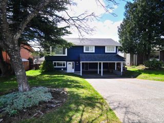 Photo 1: 1666 Brook Cres in CAMPBELL RIVER: CR Willow Point House for sale (Campbell River)  : MLS®# 837433