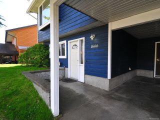 Photo 11: 1666 Brook Cres in CAMPBELL RIVER: CR Willow Point House for sale (Campbell River)  : MLS®# 837433