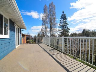 Photo 8: 1666 Brook Cres in CAMPBELL RIVER: CR Willow Point House for sale (Campbell River)  : MLS®# 837433