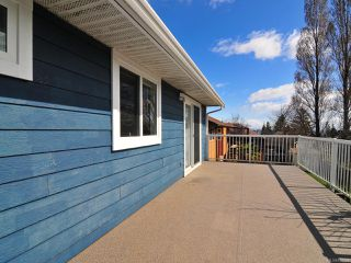 Photo 25: 1666 Brook Cres in CAMPBELL RIVER: CR Willow Point House for sale (Campbell River)  : MLS®# 837433