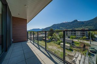 """Photo 16: 423 37881 CLEVELAND Avenue in Squamish: Downtown SQ Condo for sale in """"THE MAIN"""" : MLS®# R2451024"""