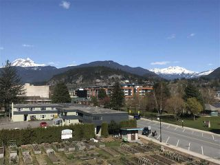 """Photo 17: 423 37881 CLEVELAND Avenue in Squamish: Downtown SQ Condo for sale in """"THE MAIN"""" : MLS®# R2451024"""