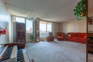 Photo 3: 604 10011 116 Street in Edmonton: Zone 12 Condo for sale : MLS®# E4196649