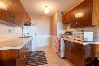 Photo 5: 604 10011 116 Street in Edmonton: Zone 12 Condo for sale : MLS®# E4196649