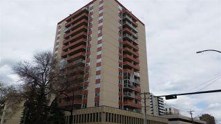 Photo 16: 604 10011 116 Street in Edmonton: Zone 12 Condo for sale : MLS®# E4196649