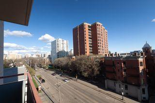 Photo 13: 604 10011 116 Street in Edmonton: Zone 12 Condo for sale : MLS®# E4196649