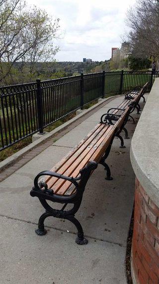 Photo 19: 604 10011 116 Street in Edmonton: Zone 12 Condo for sale : MLS®# E4196649