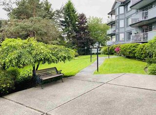 "Photo 3: 203 5375 205 Street in Langley: Langley City Condo for sale in ""GLENMONT PARK"" : MLS®# R2455636"