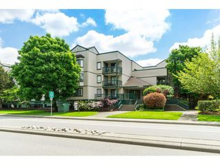 "Photo 1: 306 20454 53 Avenue in Langley: Langley City Condo for sale in ""Rivers Edge"" : MLS®# R2456587"