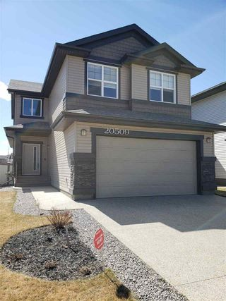 Photo 3: 20509 98A Avenue in Edmonton: Zone 58 House for sale : MLS®# E4198424