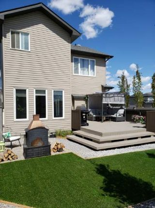 Photo 24: 20509 98A Avenue in Edmonton: Zone 58 House for sale : MLS®# E4198424