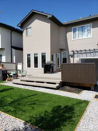 Photo 25: 20509 98A Avenue in Edmonton: Zone 58 House for sale : MLS®# E4198424