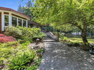 Photo 46: 371 McCurdy Dr in MALAHAT: ML Mill Bay House for sale (Malahat & Area)  : MLS®# 842698