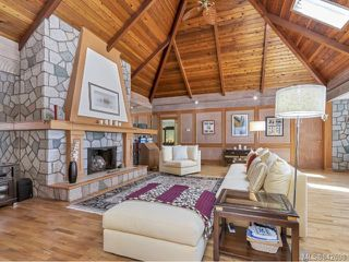 Photo 5: 371 McCurdy Dr in MALAHAT: ML Mill Bay House for sale (Malahat & Area)  : MLS®# 842698