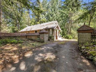 Photo 54: 371 McCurdy Dr in MALAHAT: ML Mill Bay House for sale (Malahat & Area)  : MLS®# 842698