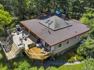 Photo 49: 371 McCurdy Dr in MALAHAT: ML Mill Bay House for sale (Malahat & Area)  : MLS®# 842698