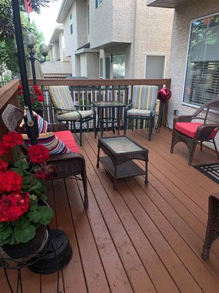 Photo 36: 2 1401 CLOVERBAR Road: Sherwood Park House Half Duplex for sale : MLS®# E4208281