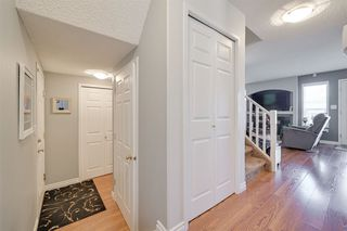 Photo 5: 2 1401 CLOVERBAR Road: Sherwood Park House Half Duplex for sale : MLS®# E4208281