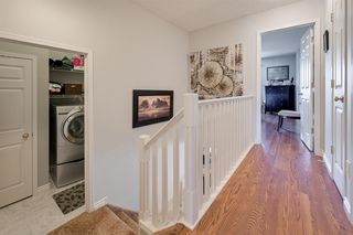 Photo 20: 2 1401 CLOVERBAR Road: Sherwood Park House Half Duplex for sale : MLS®# E4208281