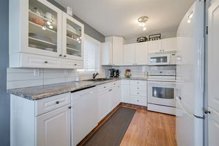 Photo 18: 2 1401 CLOVERBAR Road: Sherwood Park House Half Duplex for sale : MLS®# E4208281