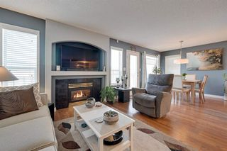 Photo 8: 2 1401 CLOVERBAR Road: Sherwood Park House Half Duplex for sale : MLS®# E4208281
