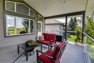 Photo 42: 34 Speargrass Boulevard: Carseland Detached for sale : MLS®# A1018526