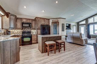 Photo 4: 34 Speargrass Boulevard: Carseland Detached for sale : MLS®# A1018526