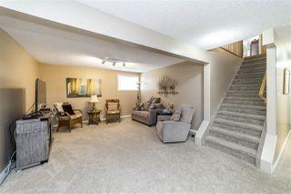 Photo 27: 19 ALANA Court: St. Albert House Half Duplex for sale : MLS®# E4212264