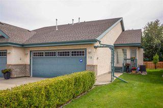 Photo 1: 19 ALANA Court: St. Albert House Half Duplex for sale : MLS®# E4212264