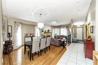 Photo 8: 19 ALANA Court: St. Albert House Half Duplex for sale : MLS®# E4212264