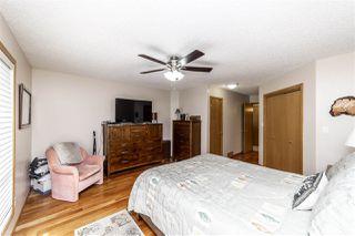 Photo 22: 19 ALANA Court: St. Albert House Half Duplex for sale : MLS®# E4212264