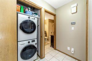Photo 25: 19 ALANA Court: St. Albert House Half Duplex for sale : MLS®# E4212264