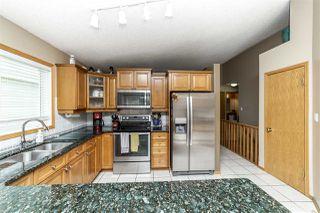 Photo 18: 19 ALANA Court: St. Albert House Half Duplex for sale : MLS®# E4212264
