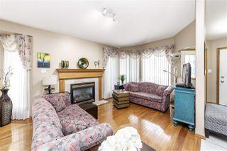 Photo 5: 19 ALANA Court: St. Albert House Half Duplex for sale : MLS®# E4212264