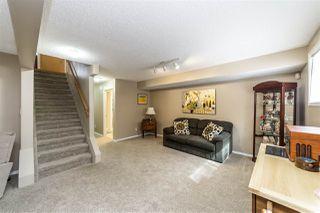 Photo 28: 19 ALANA Court: St. Albert House Half Duplex for sale : MLS®# E4212264