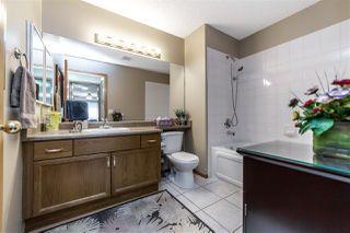 Photo 20: 19 ALANA Court: St. Albert House Half Duplex for sale : MLS®# E4212264