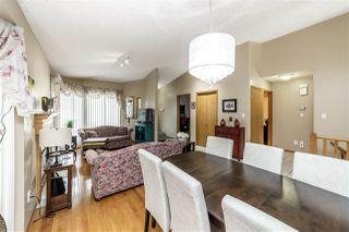 Photo 9: 19 ALANA Court: St. Albert House Half Duplex for sale : MLS®# E4212264