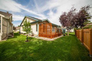 Photo 32: 19 ALANA Court: St. Albert House Half Duplex for sale : MLS®# E4212264