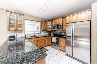 Photo 15: 19 ALANA Court: St. Albert House Half Duplex for sale : MLS®# E4212264